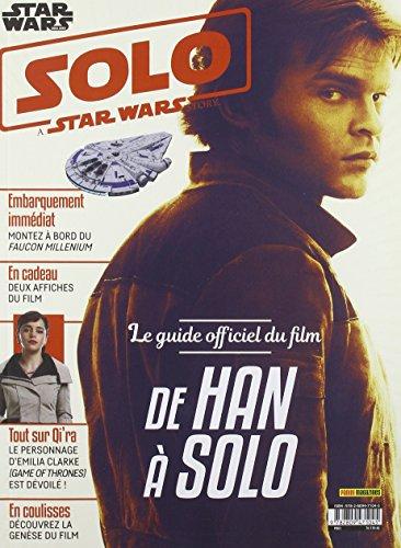 Star Wars Hors Série nº2 : SOLO par Collectif