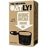 Oatly - Crema líquida con avena ecológica - 250 ml ...