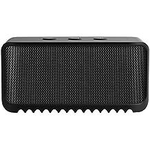 Jabra Solemate Mini - Enceinte Bluetooth Nomade NFC Antichoc - 3 Watts - Version EU - Noir