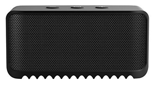 Jabra Solemate Mini - Enceinte Bluetooth Nomade NFC Antichoc - 3 Watts - Version EU - Noir