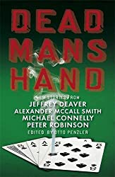 Dead Man's Hand by Otto Penzler (2007-11-01)