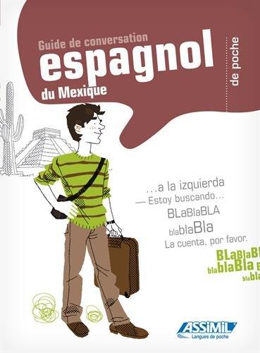 L'espagnol du Mexique de poche
