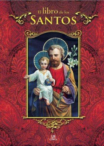 El Libro de los Santos (Libros religiosos)