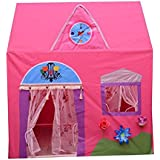Dhawani Latest Jumbo Size Queen Palace Tent House For Kids