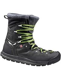 Salewa MS SNOWCAP WP - botas de senderismo de piel hombre