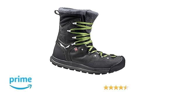 Snowcap Waterproof - Halbhoher Winterstiefel Herren, Mens High Rise Hiking Boots Salewa