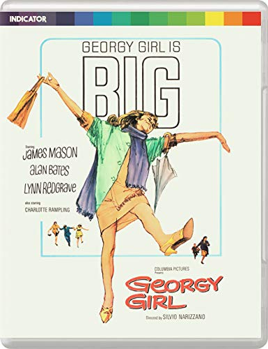 Georgy Girl - Limited Edition [Blu-ray]