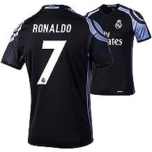 adidas Herren Real Madrid 3rd Jersey Trikot