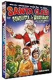 Santa Claus Conquista a los Marcianos DVD 1964 Santa Claus Conquers the Martians