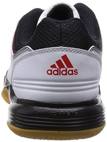 adidas Essence 12 Herren Handballschuhe Weiß