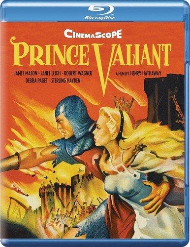Prince Valiant [Edizione: Regno Unito]