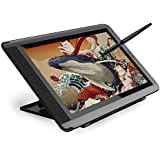 Huion Kamvas GT-156HD V2 Drawing Tablet Monitor 15.6 Inches HD Ips Pen Display With 8192 Pen Pressure 14 Programmed Express Keys -Upgraded Version