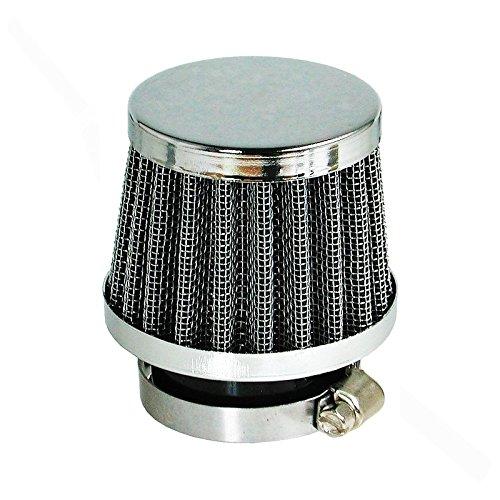 42mm Tuning Sport Luftfilter - Air Filter für Motorrad Roller Quad