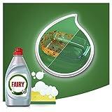 Fairy Platinum Original Washing Up Liquid, 625 ml