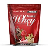 Fairing Pure Whey Protein Powder Diet Isolate Essential Amino Acid - Energy No