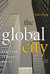 By Sassen, Saskia ( Author ) [ The Global City: New York, London, Tokyo ] Aug - 2001 { Paperback }