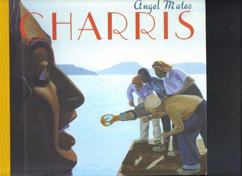 Ángel Mateo Charris : IVAM Centre del Carme, 7 octubre 1999-9 enero 2000 por Charris