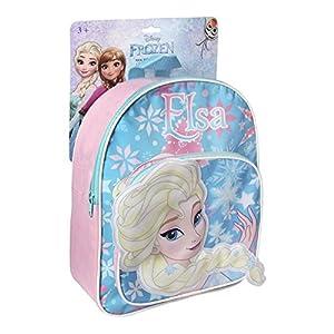 51pL8lzlGmL. SS300  - Cerdá Mochila Infantil Frozen