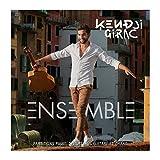 Partitions variété, pop, rock AEDE MUSIC GIRAC KENDJI - ENSEMBLE - PVG TAB Piano voix guitare tablatures