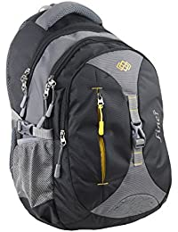 Finer Backpack 34 litres (with raincover)