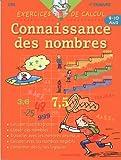Telecharger Livres Connaissance des nombres 9 10 ans (PDF,EPUB,MOBI) gratuits en Francaise