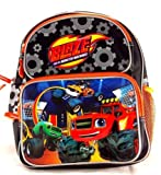 Small Backpack - Blaze And The Monster - Machines Blazing 12