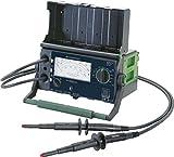 GMC-I Messtechnik Hochsp.Isolations-Messger. METRISO PRIME Bat Analog Isolationsmessgerät 4012932126150