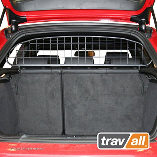 Travall Guard Hundegitter TDG1058- Maßgeschneidertes Trenngitter in Original Qualität