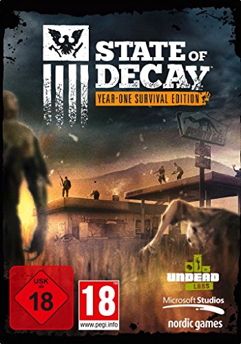 State of Decay Year- One Survival Edition [PC Code - Steam]
