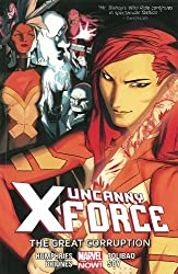 Uncanny X-Force Volume 3