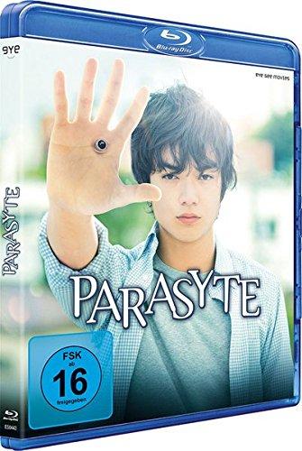 Coverbild: Parasyte