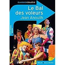 Le Bal des voleurs: Comédie-ballet