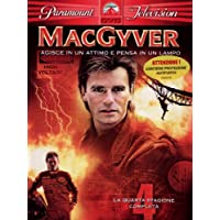 MacGyver Stagione 04