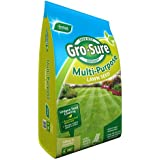 Westlands Horticulture Gro-Sure 120 sq m Multi-Purpose Lawn Seed