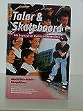 Talar & Skateboard: Die Stuttgarter Hymnus-Chorknaben