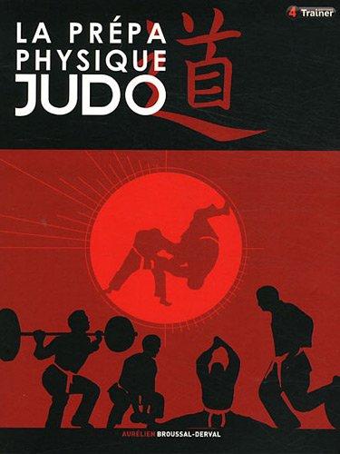 La prpa physique judo
