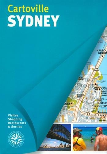 Sydney (Cartoville)