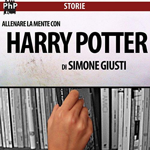 Allenare la mente con Harry Potter  Audiolibri
