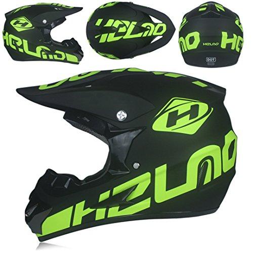 Motorrad Helm Schutz Capacete Motorrad Für Frauen & Männer Offroad Motocross Helme 11c XL