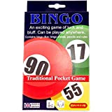 Brimtoy bingo/lotto–Travel version