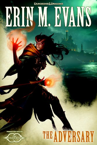 The Adversary (The Sundering Book 3) (English Edition) PDF Books