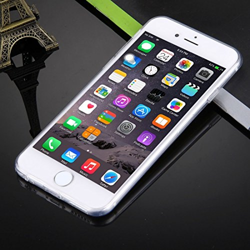 Phone case & Hülle Für iPhone 6 / 6s, Golden Regentropfen Expression TPU Schutzhülle ( SKU : IP6G3034D ) IP6G3034A