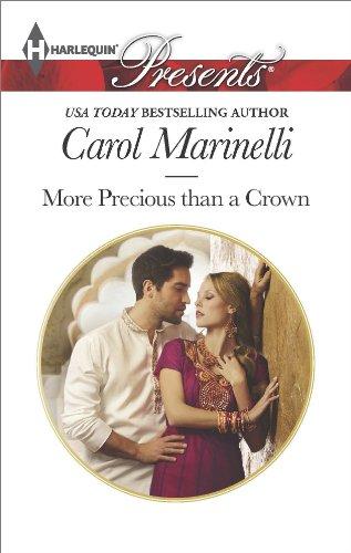 More Precious than a Crown (Alpha Heroes Meet Their Match Book 2) (English Edition) -