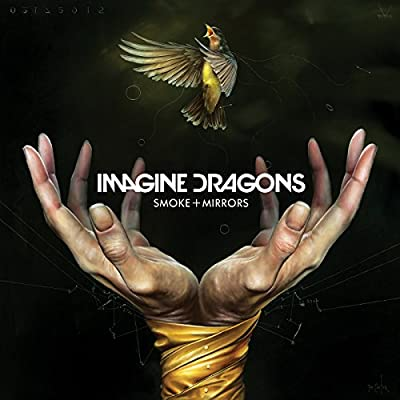 Smoke + Mirrors produced by Polydor Associated Labels - quick delivery from UK.