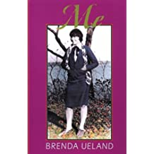 Me: A Memoir by Brenda Ueland (1996-01-01)
