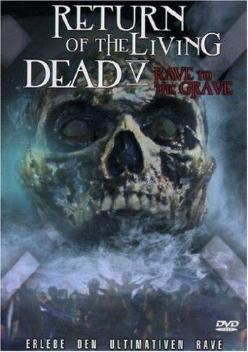 Return of the Living Dead 5 (Metalpak)