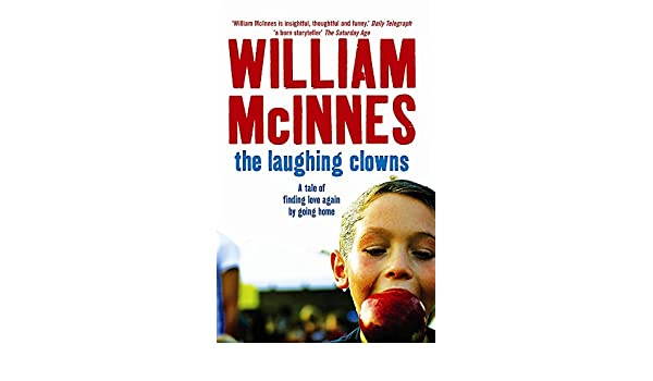 the laughing clowns mcinnes william