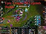 Epic League of Legends Builds