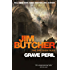 Grave Peril: The Dresden Files, Book Three (The Dresden Files series 3)