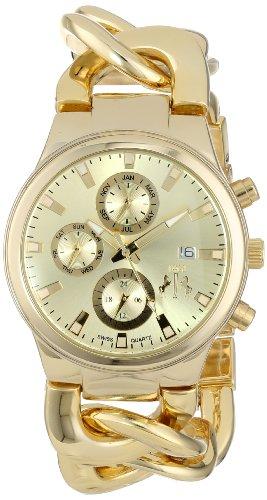 Jivago Women's JV1222 Lev Watch